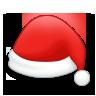[圣诞帽]