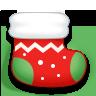 [圣诞袜]